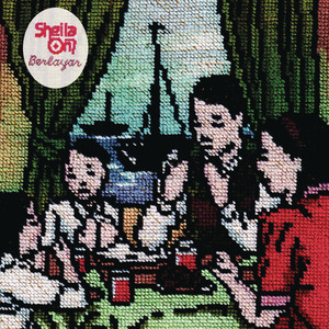 Berlayar - Sheila On 7