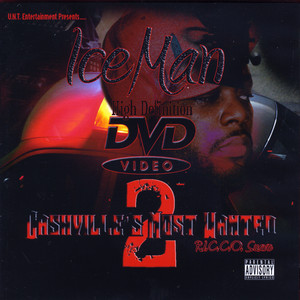 Cashville's Most Wanted 2: R.I.C.C.O. Suave (CD/DVD)