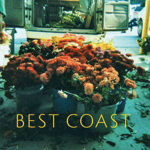 "Make You Mine 7"" - Best Coast"