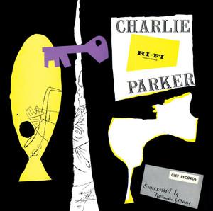 Charlie Parker (Originals International Version) album