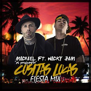 Cositas Locas (Fiesta Mix) Albümü