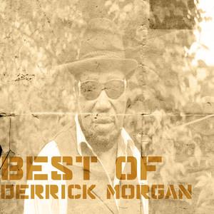 Best Of Derrick Morgan album