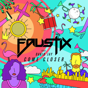 Come Closer (feat. David Jay)