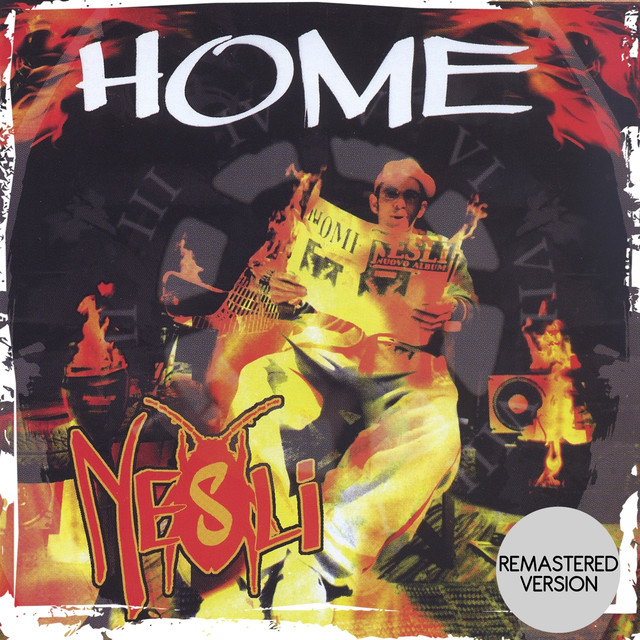 Home (Remastered Version)