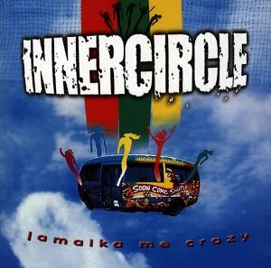 Jamaika Me Crazy Albumcover