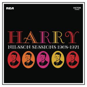 Nilsson Sessions 1968-1971 album