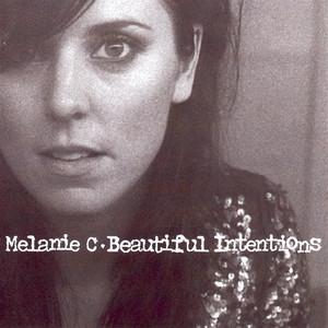 Melanie C Goodgirl cover
