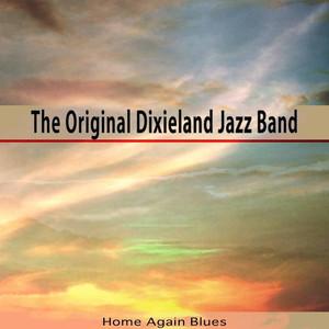 Home Again Blues album