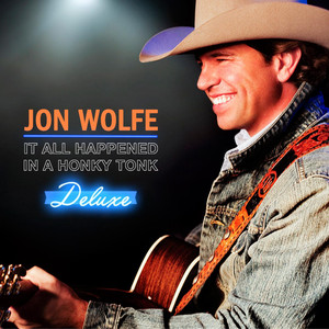 It All Happened in a Honky Tonk (Deluxe Edition) album