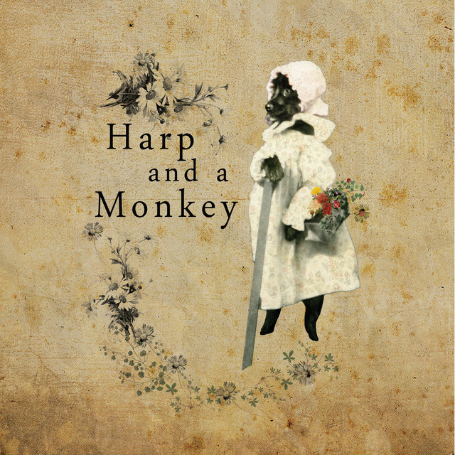 Harp and a Monkey tickets and 2018 tour dates