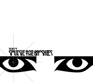 The Best Of Siouxsie And The Banshees  - Siouxsie And The Banshees