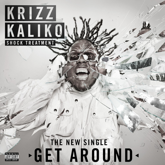 Get Around (feat. Tech N9ne)