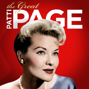 The Great Patti Page