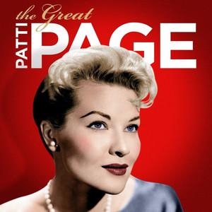 The Great Patti Page album