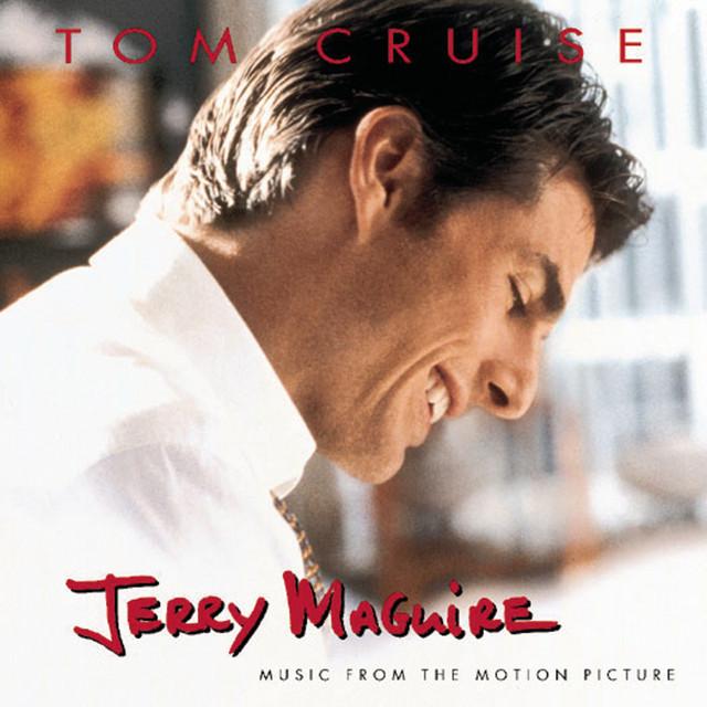 Jerry MaGuire (banda sonora)