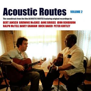 Sonny Terry, Brownie McGhee, Bert Jansch Key to the Highway cover