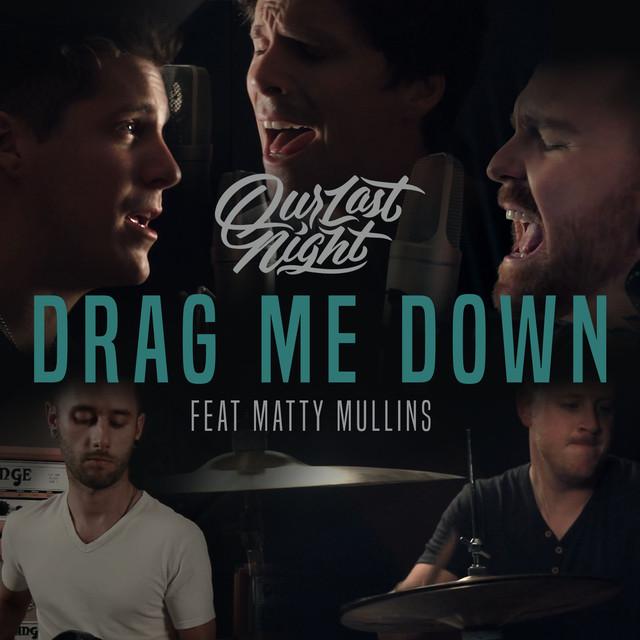 Drag Me Down (Rock)