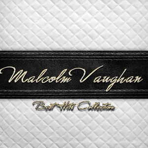 Best Hits Collection of Malcolm Vaughan album