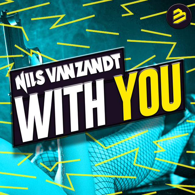 With You - Radio Edit