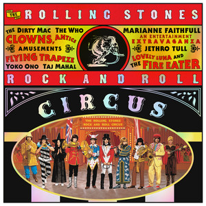 The Rolling Stones Rock And Roll Circus (Expanded) album