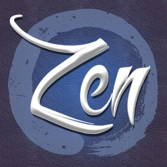 Zen Albumcover