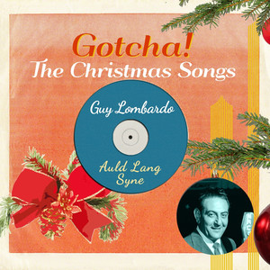 Auld Lang Syne (The Christmas Songs) album