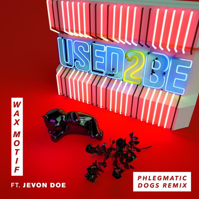 Used 2 Be (Phlegmatic Dogs Remix)