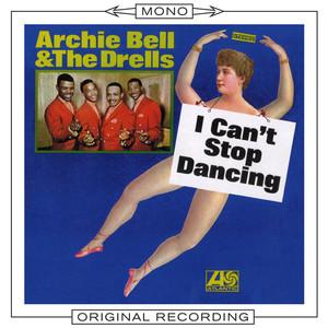 I Can't Stop Dancing [Mono] album