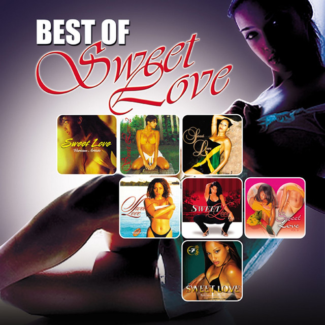 Various Artists Best Of Sweet Love album cover