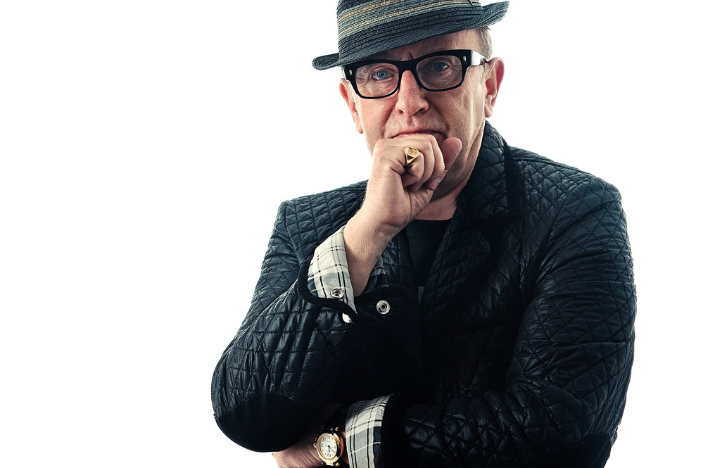David Rodigan upcoming events