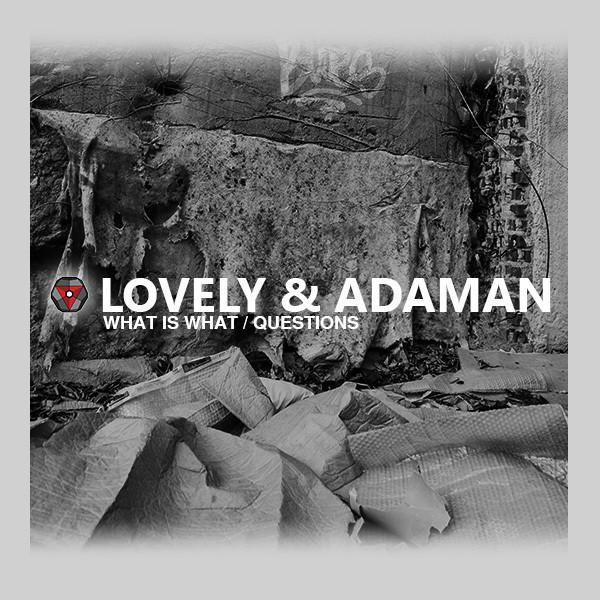 Lovely & Adaman
