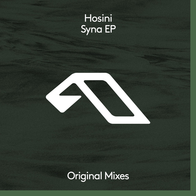Album cover for Syna EP by Hosini