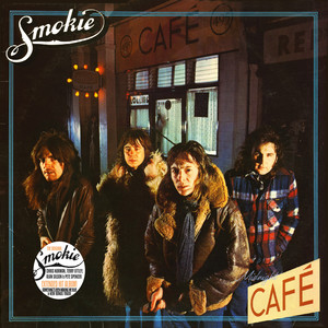 Midnight Café (New Extended Version) album