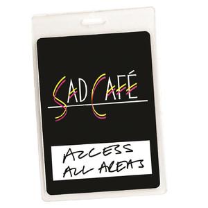Access All Areas - Sad Café (Audio Version) album
