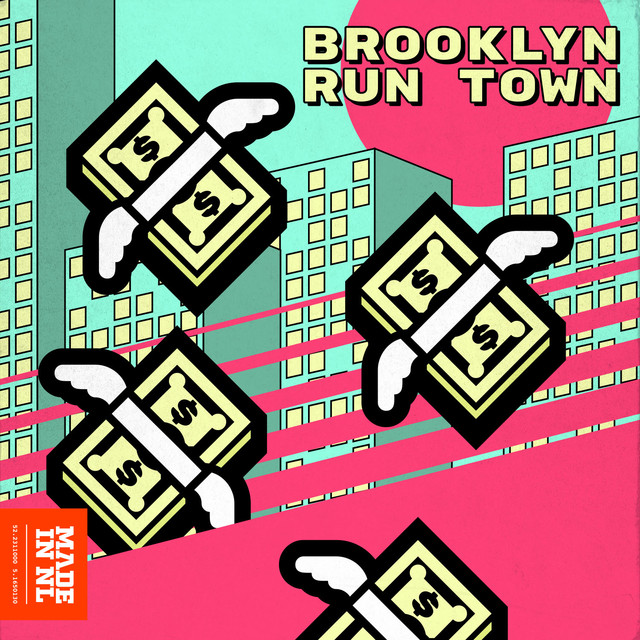 Brooklyn - Run Town