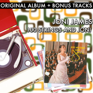 100 Strings and Joni album