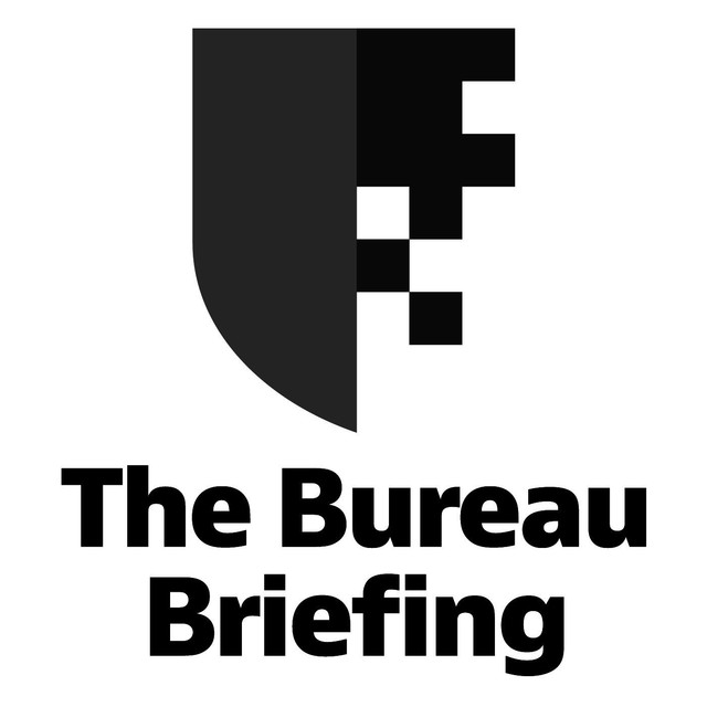 The Bureau Briefing on Spotify