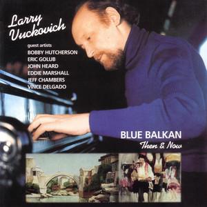 Blue Balkan album