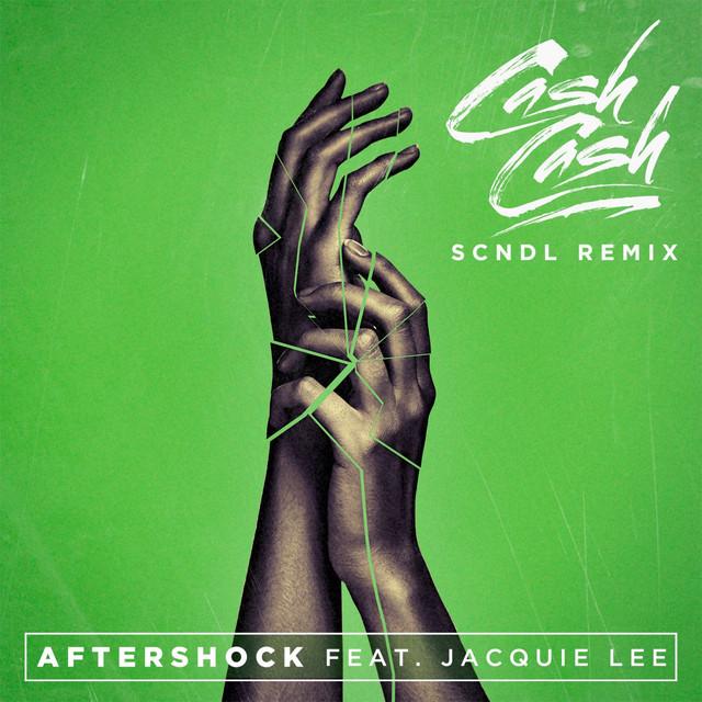 Aftershock (feat. Jacquie) [SCNDL Remix]