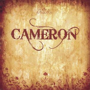 Cameron Albumcover