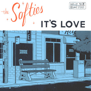 It's Love - The Softies