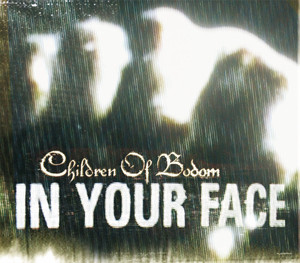 Children Of Bodom, Oops!...I Did It Again på Spotify