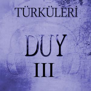 Türküleri Duy, Vol. 3 Albümü