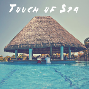Touch of Spa Albumcover
