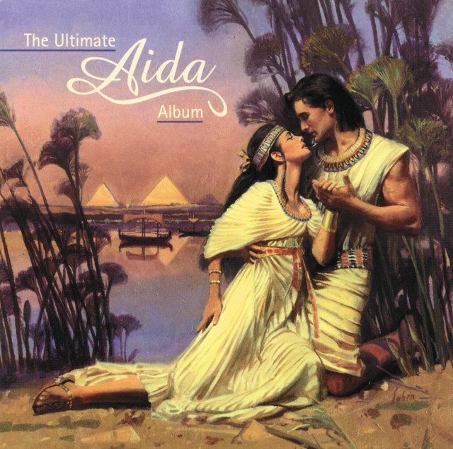 The Ultimate Aida Album