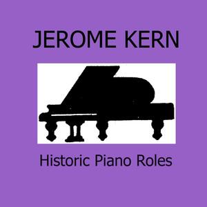 Historic Piano Roles