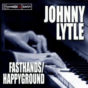 Fasthands / Happy Ground album