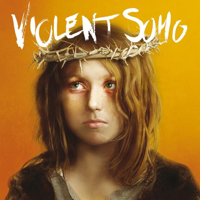 Violent Soho Violent Soho album cover
