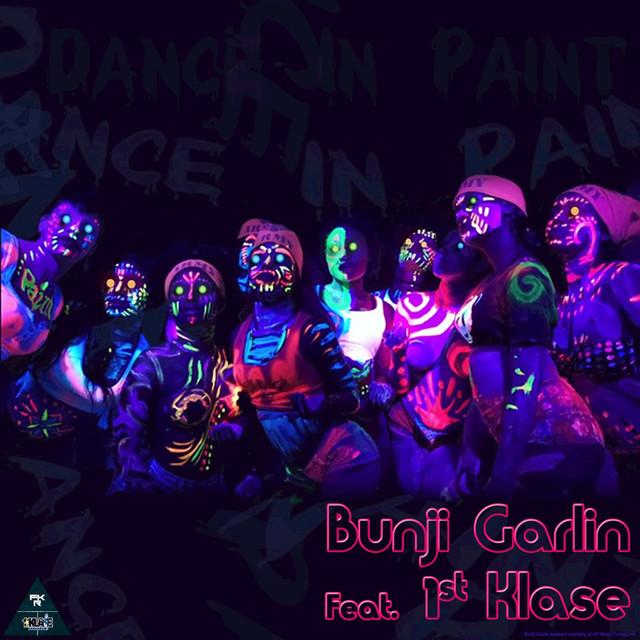 Dance in Paint