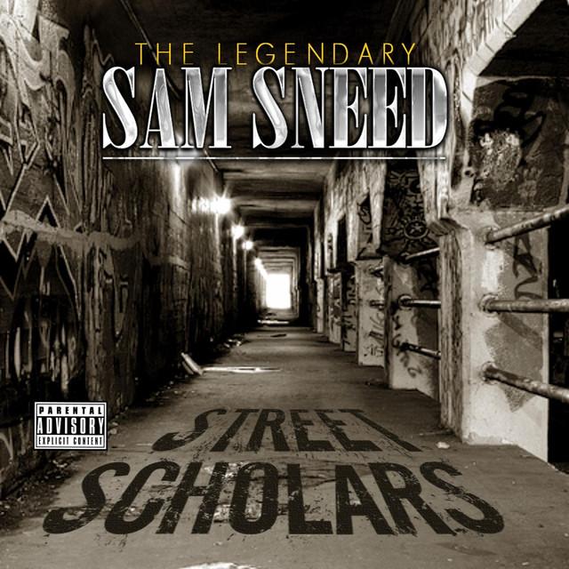 Sam Sneed